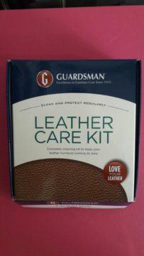 Leather Sofa Care Kit Rm255 Rm188